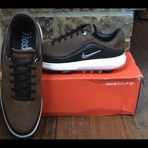 Nike Air Zoom Precision Golf Shoe